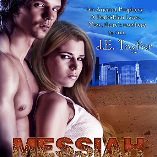 Messiah cover art