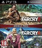 Far Cry 3 + Far Cry 4 Double Pack [Edizione: Francia]