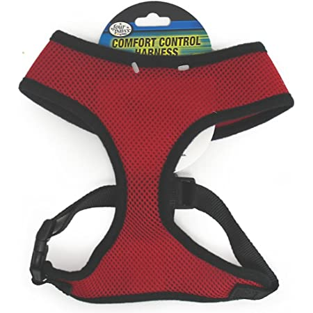 Four Paws Comfort Control Dog Harness
