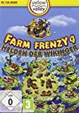 Farm Frenzy 4 - Helden der Wikinger (Yellow Valley)