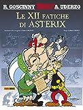 Le XII fatiche di Asterix