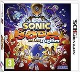 Sonic Boom: Le Feu & La Glace [Importación Francesa]