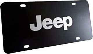 Best license plate frame front Reviews
