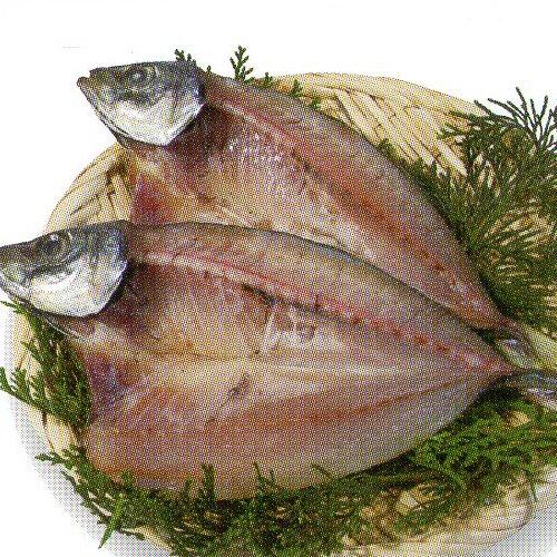 【大分蒲江から産地直送】干物 あじの開き3ひき ※魚のサイズにより、枚数が異なる場合がございます