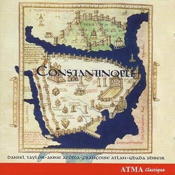 CONSTANTINOPLE: Constantinople Sampler