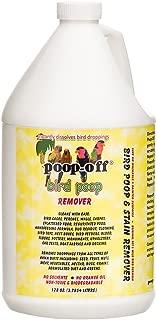 Best cleaning off bird poop Reviews