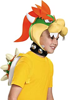 Bowser Child Costume Kit