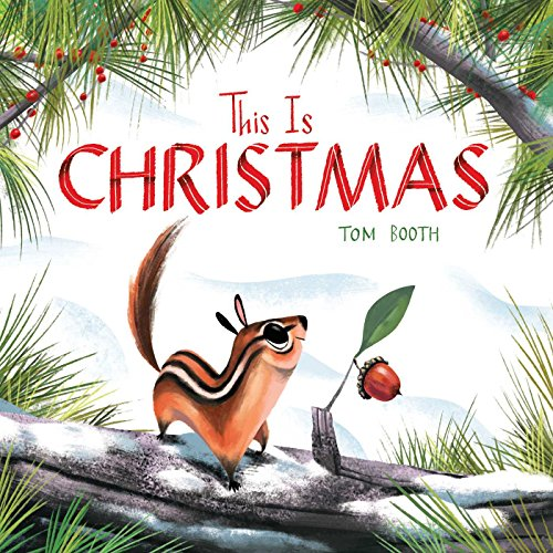This Is Christmas (Jeter Publishing) (English Edition)