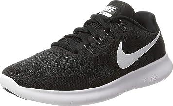Nike Wmns Free Rn , Zapatillas Deportivas De Interior Mujer
