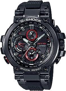 Casio G-Shock By Men's MT-G MTGB1000B-1A Watch Black