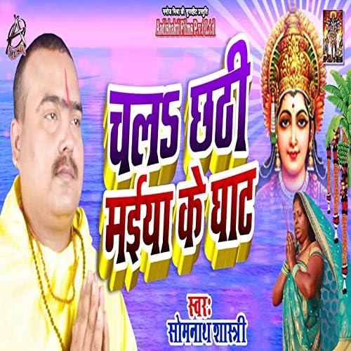 Pandit Somnath Shastri