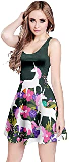 Best unicorn womens dress Reviews