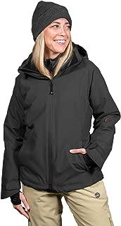 Best womens metallic ski jacket Reviews