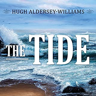 The Tide audiobook cover art