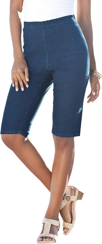 Roamans womens Bermuda Shorts