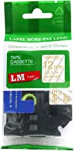 LM Tapes - Premium 1/2