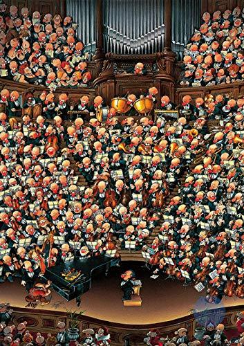 SiJOO Concierto Orquesta Concierto 2000