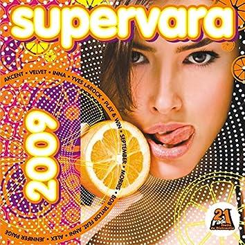 Supervara 2009