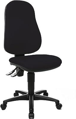 Topstar 8070BC0 U50, Bürostuhl, Schreibtischstuhl, niedrige