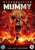 Resurrection of The Mummy [Reino Unido]