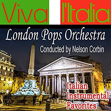 Viva L'italia - Italian Instrumental Favorites