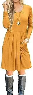 Best mustard yellow dress Reviews