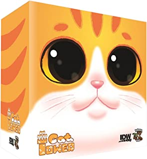 Best cat tower board game Reviews