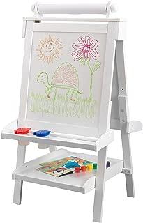kidkraft create and play art easel