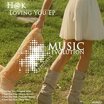 Loving You EP