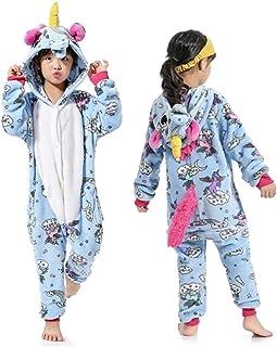 Amazon.es: Multicolor - Pijamas de una pieza / Pijamas y ...