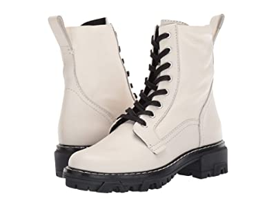 rag & bone Shiloh Boot (Antique White) Women