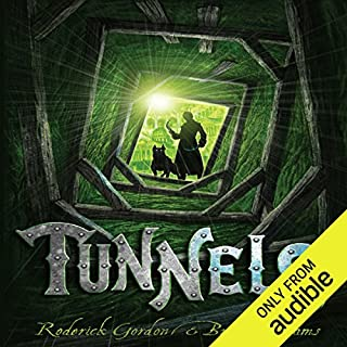 Couverture de Tunnels
