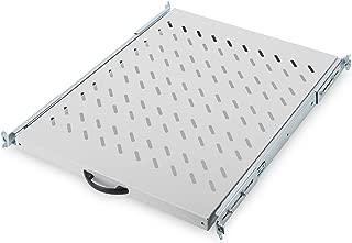 Digitus Professional - 可拆卸隔板,适用于 483 毫米(19)柜子 570 mm Tiefe 灰色