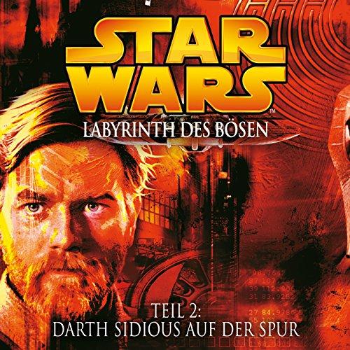 Darth Sidious auf der Spur - Teil 24