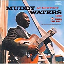 At Newport 1960 / Sings Big Bill