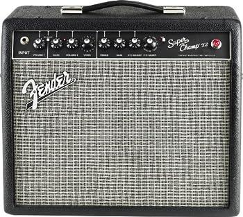 Fender Super Champ X2 15-Watt 1x10-Inch review