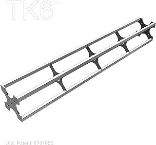 Vulcan Metal Stampings 14ga U-Style Steel Truss Clip//Bracket