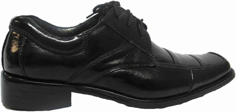 NANOTECH Klä upp Executive CONFY skor skor skor Alex svart  första gången svara