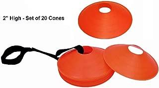 Cintz Cones - Traffic Cones, Field Cone Markers - 2