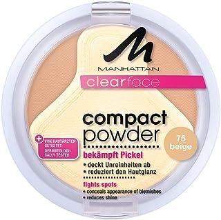 Manhattan CF Compact Powder 75 9 g