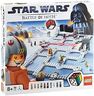 Best lego board games star wars Reviews