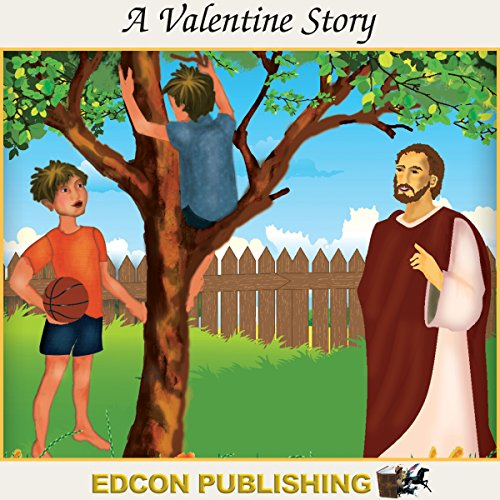 A Valentine Story cover art