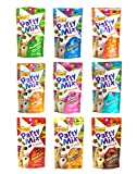 Friskies Party Mix Crunch Variety Pack (9...