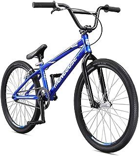 Mongoose Title 24 BMX Race Bikes, Ruedas de 24 Pulgadas, Varios Colores