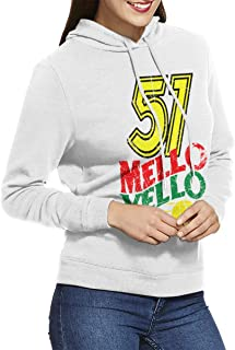 51 Mello Yello Cole Trickle Women's Sweater
