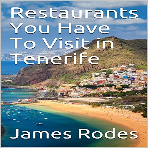 Restaurants You Have to Visit in Tenerife cover art