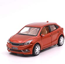 Amisha Gift Gallery® All New Centy Toys NEXA Baleno Pull Back Model Car Toy for Kids (Red)