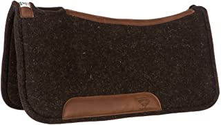Best diamond wool contour felt ranch pad Reviews
