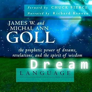 Couverture de Dream Language