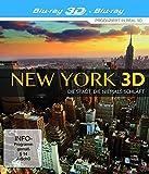 New York 3D [Blu-Ray] [Import]